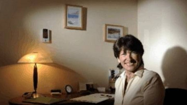 Jacqueline Arbogast, coach, conférencière, formatrice, psychothérapeute