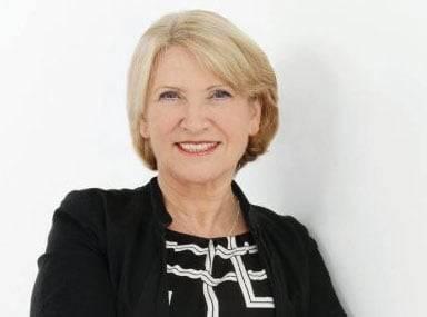 Jacqueline Arbogast, conférencière, formatrice, psychothérapeute