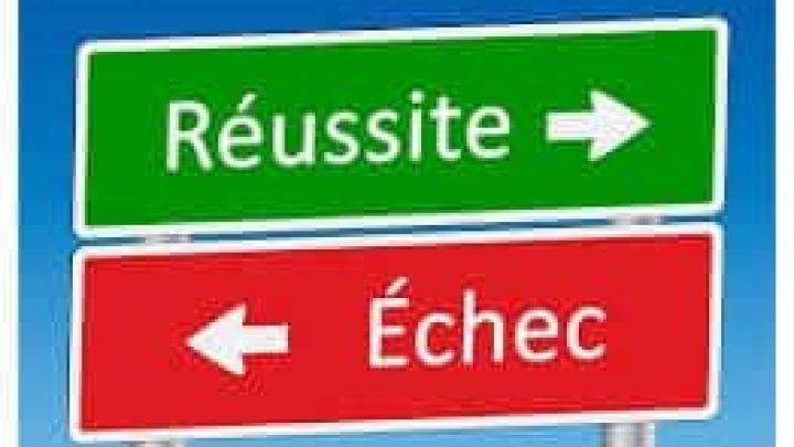 reussite-echec