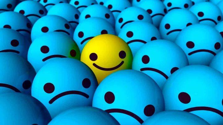 être mieux, attitude positive