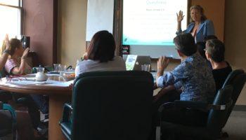 """Conférence à Montréal sur """"Comment surmonter les difficultés de la vie"""""""